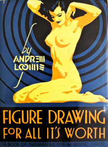 Figure Drawing Andrew Loomis