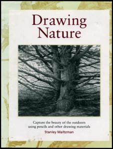 Drawing Nature Drawing-nature