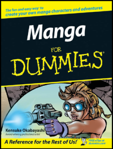 Mangá for Dummies